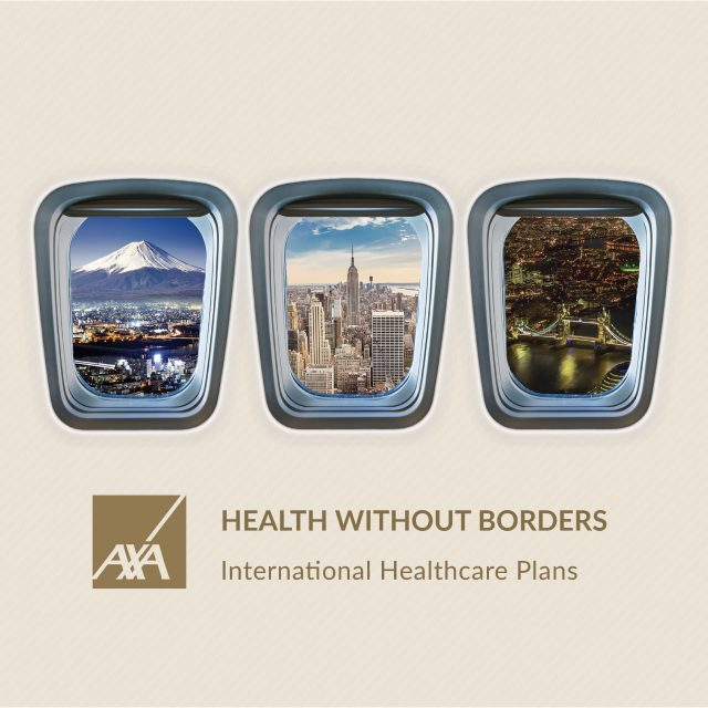 Launching a new product for AXA PPP Healthcare