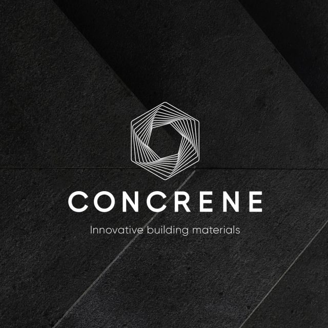 Logo Design for Concrene