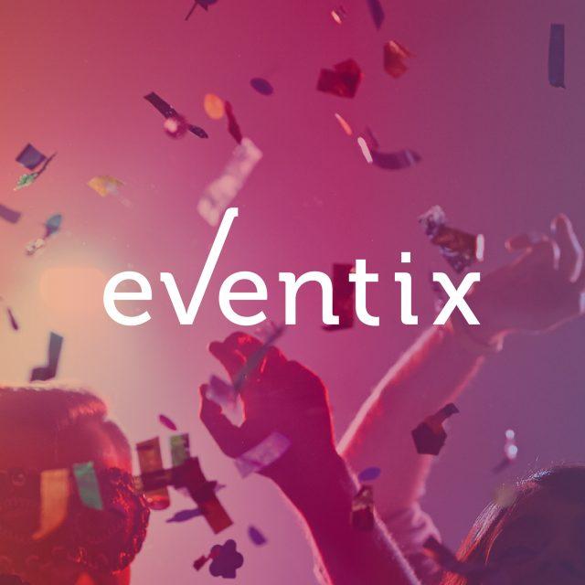Logo Design for Eventix