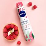 Packaging Design for Nivea Mousse