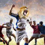 Brand Awareness for Nestle Lion