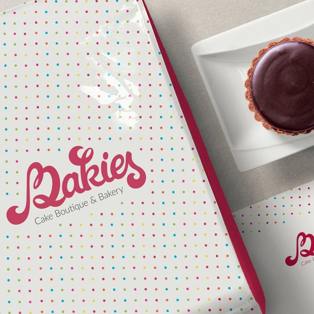 Brand Identity and Marketing Strategy for BAKIES