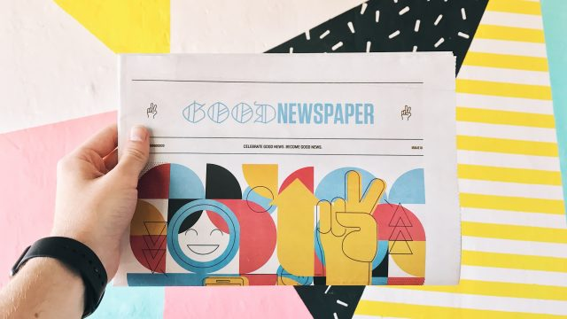 Social Media Overtakes Print for the First Time